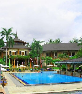 Club Bali Family Suites @Legian Beach photos Exterior Hotel information