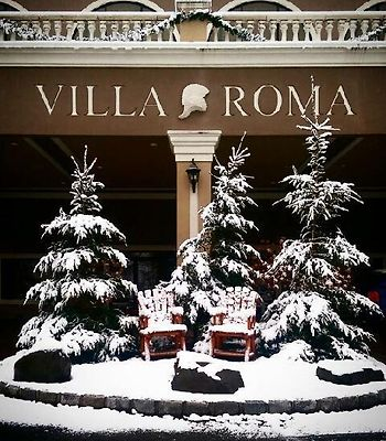 Villa Roma Resort And Conference Center photos Exterior Villa Roma Resort and Conference Center