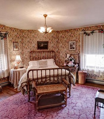 The Queen, A Victorian Bed And Breakfast photos Exterior Hotel information