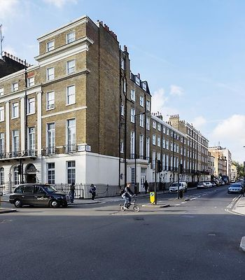 Veeve - 1 Bedroom Apartment In The West End - Marylebone photos Exterior