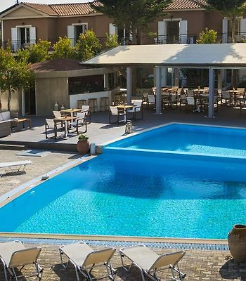 Olive Grove Studios & Apartments photos Exterior Hotel information