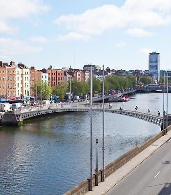 Temple Bar Apartment With Riverfront Views photos Exterior Hotel information