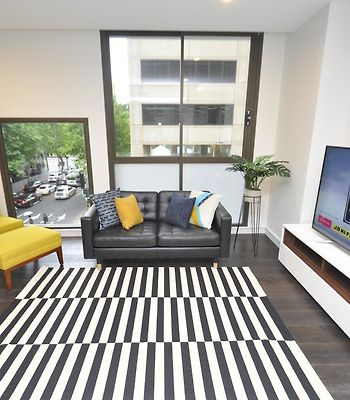 Sydney Cbd Fully Self Contained Modern 2 Bedroom Apartment photos Exterior Hotel information