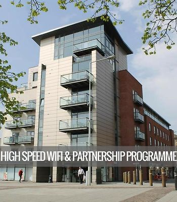 A Space In The City @ Quayside photos Exterior Quayside Serviced Apartments