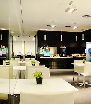 Air Rooms Madrid Airport By Premium Traveller photos Exterior Hotel information