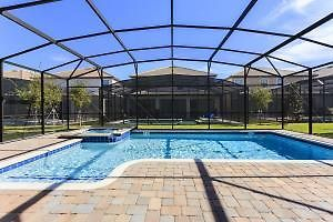 Retreat At Championsgate - 8 Bedroom Private Pool Home, Game Room, Home Theatre photos Exterior