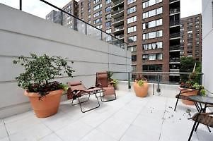 Upper West Side - 3 Bedroom Apartment, Private Terrace photos Exterior