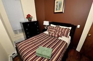 3 Bedroom Apartment, Close To Times Square, 2Nd Floor photos Exterior