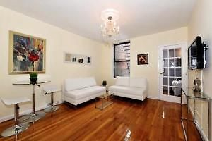 Modern 2 Bedroom Apartment In Midtown, 30 Day Min Stay! photos Exterior