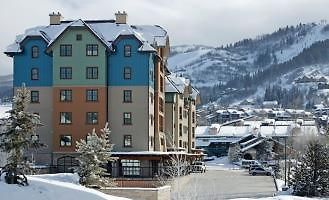Highmark Steamboat Springs - 4Br Condo #The Flattops Six photos Exterior