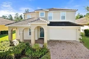 Calabria At Westside - 5 Bedroom, South Facing Private Pool Home, Game Room photos Exterior