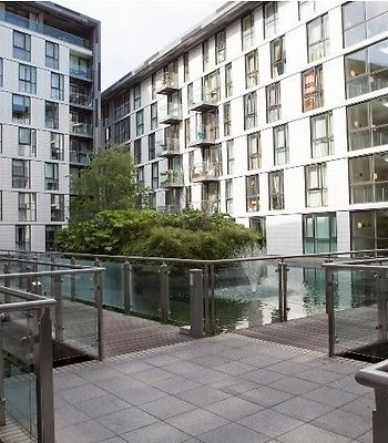 Times Square Serviced Apartments London photos Exterior