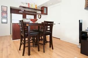 Toronto - Harborview Estates - Furnished 2 Bedroom + Den Extended Stay Suite In Toronto photos Exterior