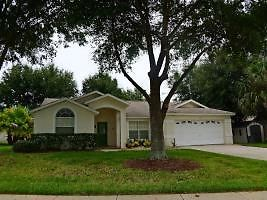 Greater Groves - 4 Bedroom Private Pool Home, Game Room photos Exterior