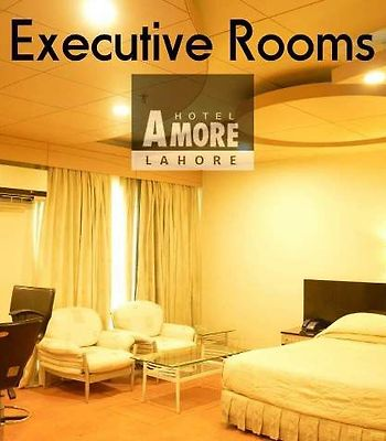 Hotel Amore Lahore photos Exterior