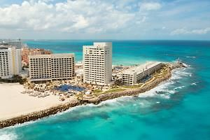 Turquoize Adults Only All Inclusive At Hyatt Ziva photos Exterior