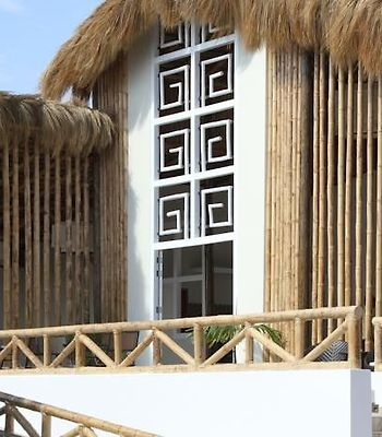 Vichayito Bungalows And Tents By Aranwa photos Exterior