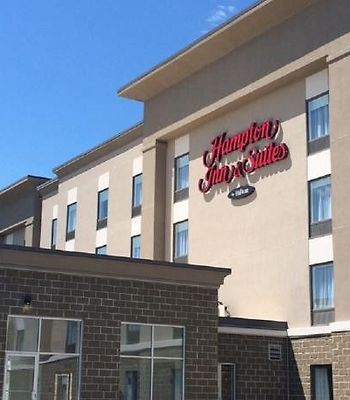 Hampton Inn & Suites By Hilton Truro photos Exterior