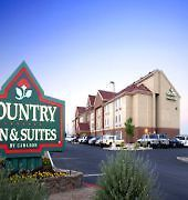 Country Inn And Suites By Carlson, Albuquerque Airport photos Exterior