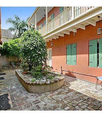 1 Bedroom Apartment On Ursulines Av., New Orleans photos Room