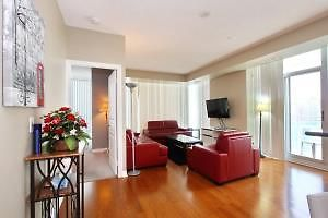 1 Bedroom Large Executive Suites - Mississauga Ovation Towers photos Exterior
