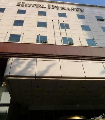 Dynasty Hotel photos Exterior