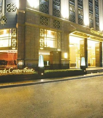 Grande Centre Point Hotel Ratchadamri photos Exterior