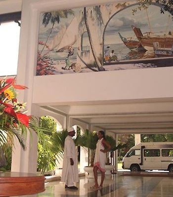 Sarova Whitesands Beach Resort photos Interior