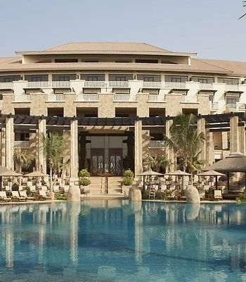Sofitel Dubai The Palm Resort & Spa photos Exterior