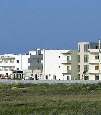 Mareblue Neptuno Beach photos Exterior