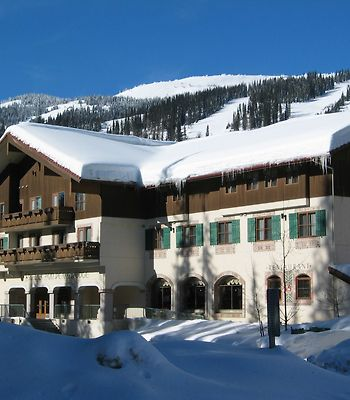 Sun Peaks Lodge photos Exterior
