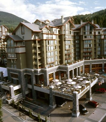 Westin Resort & Spa Whistler photos Exterior