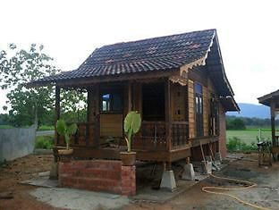 Oby Warisan Traditional Chalet photos Exterior