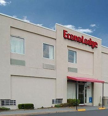 Econo Lodge Near Potomac Mills photos Exterior