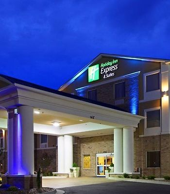 Holiday Inn Express And Suites Cleveland West - Westlake photos Exterior