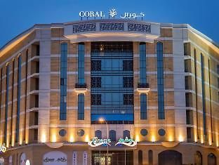 Coral Muscat Hotel & Apartments photos Exterior