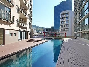 Icon Apartments Cape Town - Accommodation Daddy photos Exterior