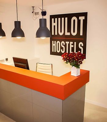 Hulot B&B Valencia photos Interior