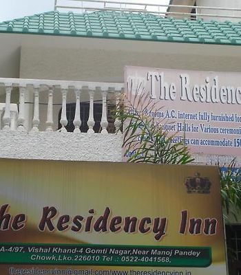 The Residency Inn photos Exterior