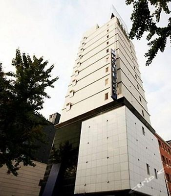 Good Time Hotel Seoul photos Exterior