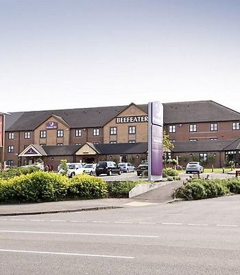 Premier Inn Dudley photos Exterior