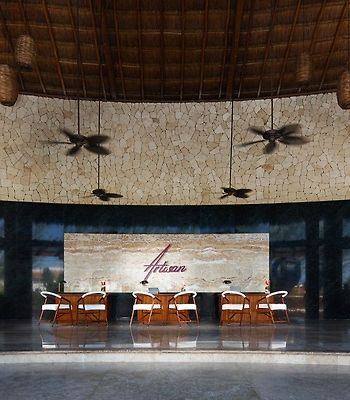 Senses Riviera Maya By Artisan Adults Only photos Exterior