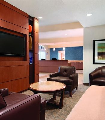 Hyatt House Dallas/Richardson photos Interior Lobby