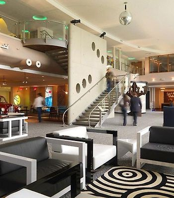 Cork International Airport Hotel photos Interior