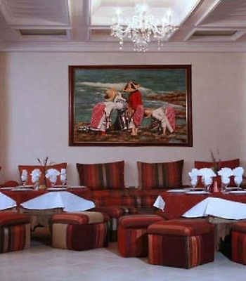 Mont Gueliz Hotel photos Interior