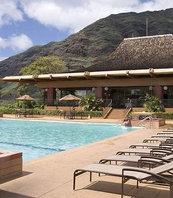 Makaha Resort And Golf Club photos Exterior