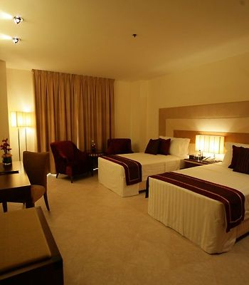 Al Manar Grand Hotel Apartment photos Room