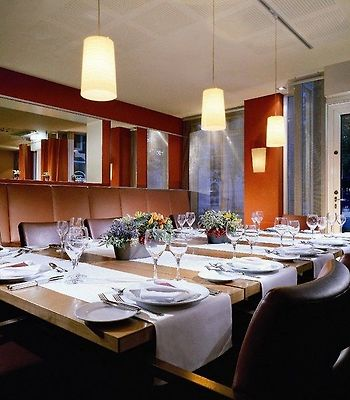 Pullman Munich photos Restaurant