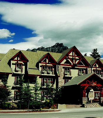 Banff Inn photos Exterior