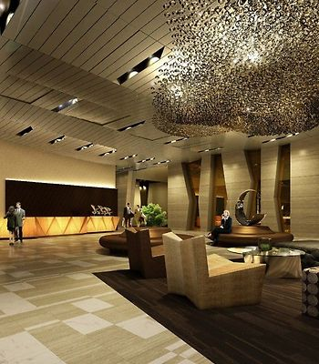 Holiday Inn New Delhi International Airport photos Exterior